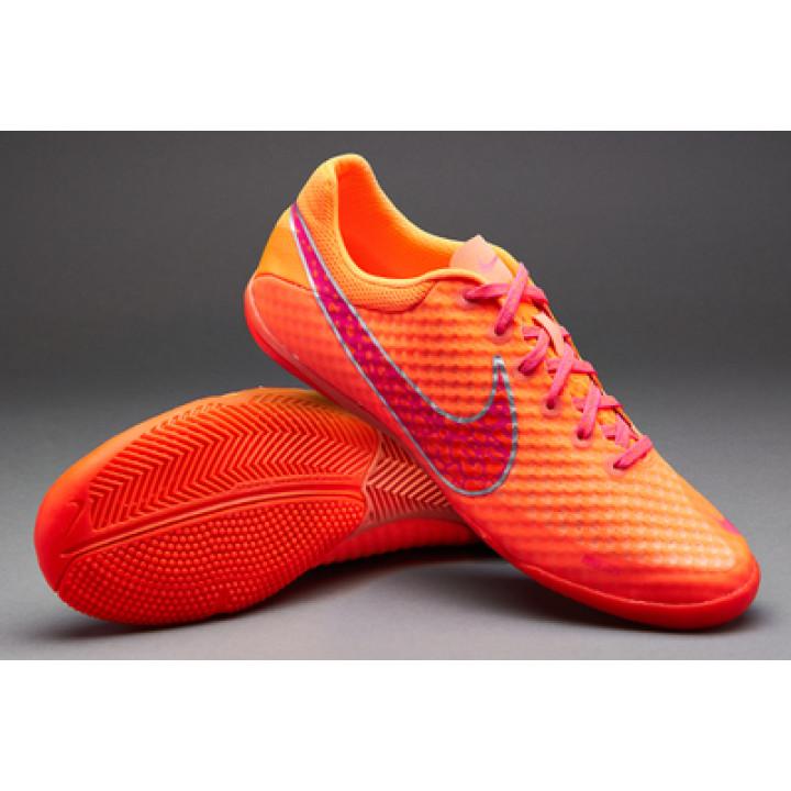 Футзалки Nike T5, красный